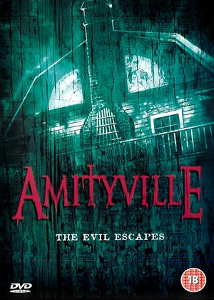 Rent Amityville 4: The Evil Escapes Online DVD & Blu-ray Rental