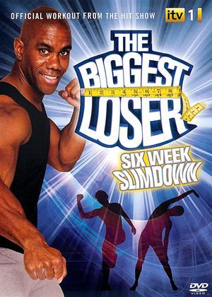 The Biggest Loser 3 Online DVD Rental
