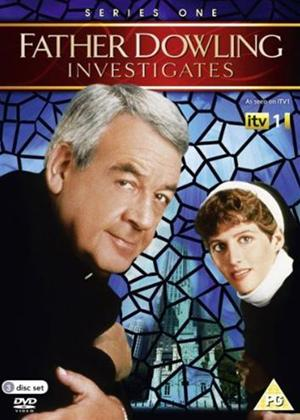 Rent Father Dowling Investigates: Series 1 Online DVD Rental