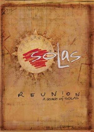 Rent Solas: Reunion: A Decade of Solas Online DVD Rental