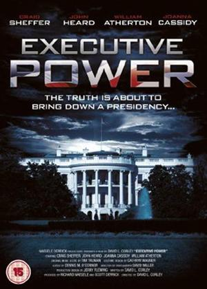 Rent Executive Power Online DVD Rental