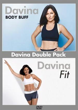 Rent Davina McCall: Fit/Body Buff Online DVD Rental
