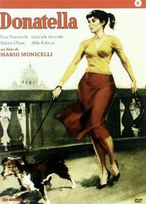 Rent Donatella Online DVD Rental