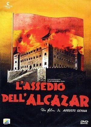 Rent The Siege of the Alcazar (aka L' Assedio Dell'alcazar) Online DVD Rental