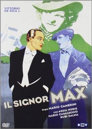 Rent Mister Max (aka Il Signor Max) Online DVD Rental