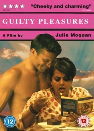 Rent Guilty Pleasures Online DVD Rental