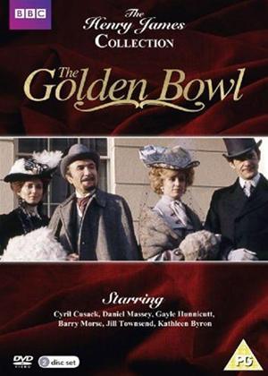 Rent The Golden Bowl Online DVD Rental