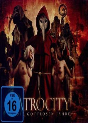 Rent Atrocity: Die Gottlosen Jahre Online DVD Rental