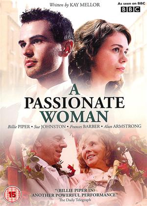 Rent A Passionate Woman Online DVD Rental