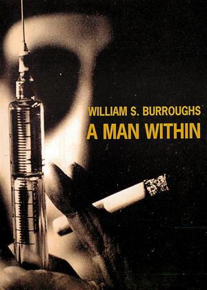 Rent William S. Burroughs: A Man Within Online DVD Rental