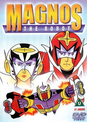 Rent Magnos: The Robot Online DVD & Blu-ray Rental