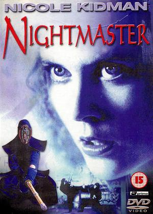 Rent Nightmaster Online DVD Rental