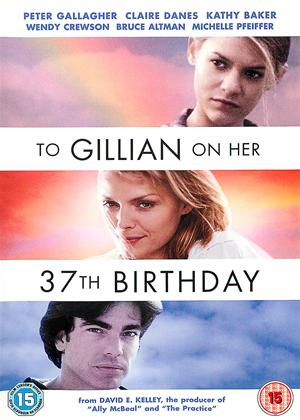 Rent To Gillian on Her 37th Birthday Online DVD Rental