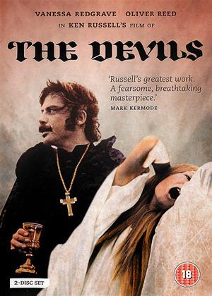 Rent The Devils Online DVD Rental