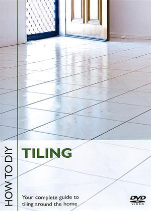 Rent How to D.I.Y.: Tiling Online DVD Rental