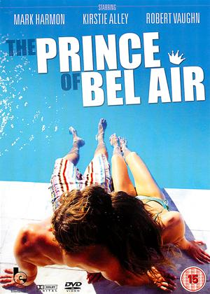 Rent Prince of Bel Air Online DVD Rental