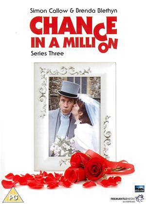 Rent Chance in a Million: Series 3 Online DVD Rental