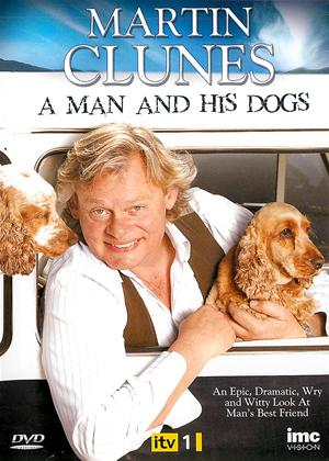 Rent Martin Clunes: A Man and His Dogs Online DVD Rental