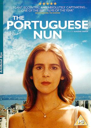 Rent The Portuguese Nun (aka A Religiosa Portuguesa) Online DVD Rental
