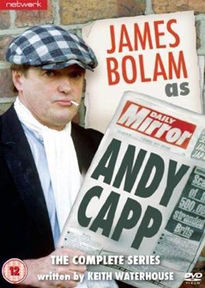 Rent Andy Capp: Series Online DVD Rental