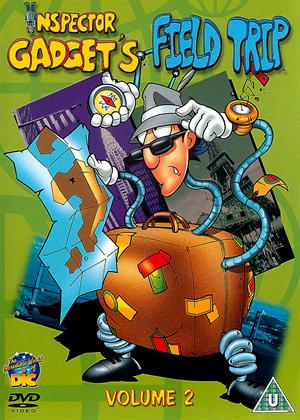 Rent Inspector Gadget's Field Trip: Vol.2 Online DVD Rental