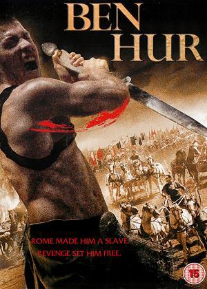 Rent Ben Hur Online DVD Rental
