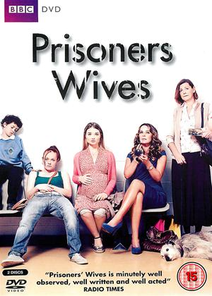 Rent Prisoners' Wives: Series 1 Online DVD & Blu-ray Rental