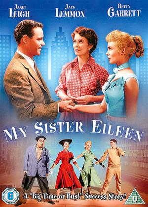Rent My Sister Eileen Online DVD & Blu-ray Rental