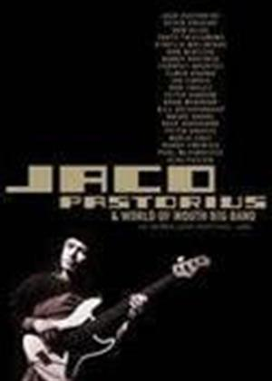 Rent Jaco Pastorius and the World of Mouth Big Band Online DVD Rental