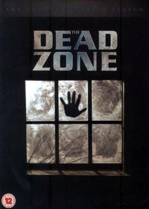 Rent The Dead Zone: Series 4 Online DVD Rental