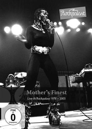 Rent Mother's Finest: At Rockpalast Online DVD Rental