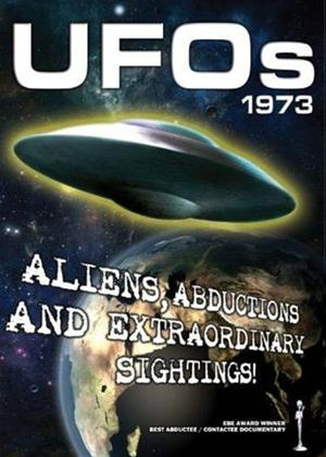 Rent UFOs 1973 (aka UFOs 1973: Aliens, Abductions and Extraordinary Sightings) Online DVD Rental
