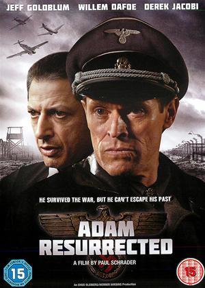 Rent Adam Resurrected Online DVD Rental