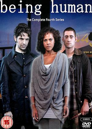 Rent Being Human: Series 4 Online DVD Rental