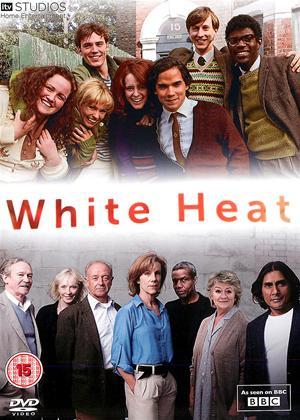 Rent White Heat Online DVD Rental
