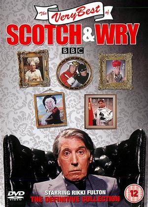 Rent The Very Best of Scotch and Wry Online DVD & Blu-ray Rental