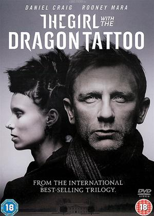 Rent The Girl with the Dragon Tattoo Online DVD Rental