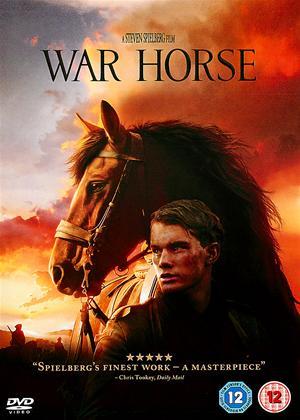 War Horse Online DVD Rental