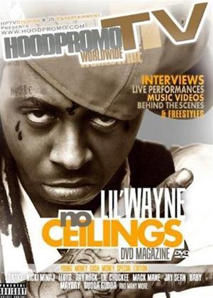 Rent Lil Wayne: No Ceilings Online DVD Rental