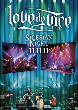 Rent Love De Vice: Silesian Night 11.11.11 Online DVD Rental