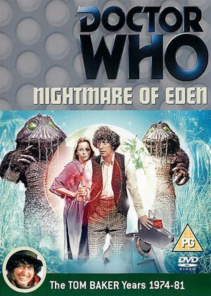 Rent Doctor Who: Nightmare of Eden Online DVD Rental