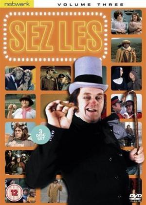 Rent Sez Les: Vol.3 Online DVD Rental