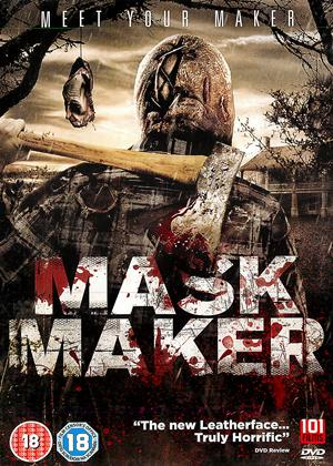 Rent Mask Maker Online DVD Rental
