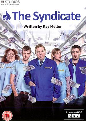 Rent The Syndicate: Series 1 Online DVD Rental