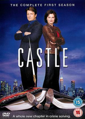Rent Castle: Series 1 Online DVD Rental