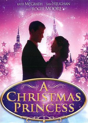 Rent A Christmas Princess Online DVD & Blu-ray Rental