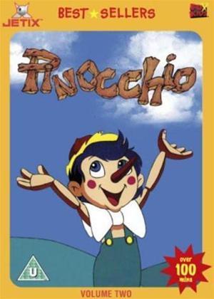 Rent Pinocchio: Vol.2 Online DVD Rental