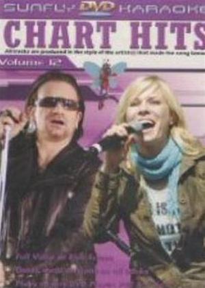 Rent Sunfly Karaoke: Chart Hits: Vol.12 Online DVD Rental