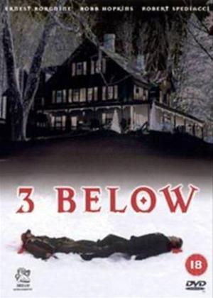 Rent 3 Below Online DVD Rental