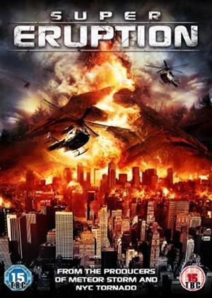 Rent Super Eruption Online DVD Rental